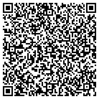 QR-код с контактной информацией организации GTC, ТОО