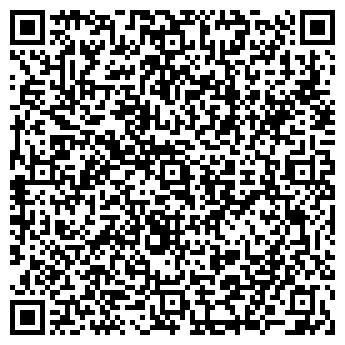 QR-код с контактной информацией организации ЕвроЭлектрика, ИП