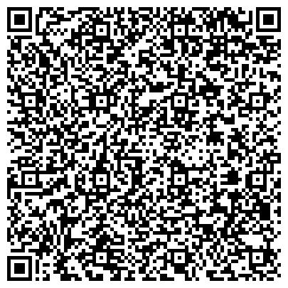 QR-код с контактной информацией организации Интернет Магазин Аллегромир