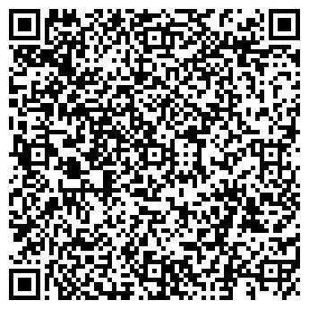 QR-код с контактной информацией организации Спуттв (Sputtv), ИП