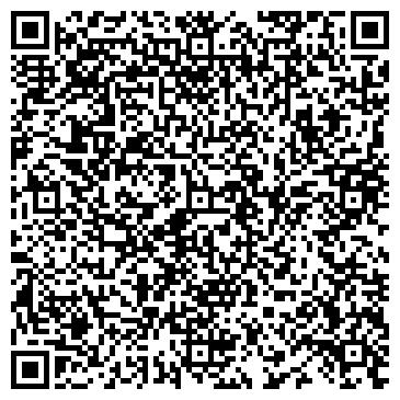 QR-код с контактной информацией организации Люкс Климат, ТОО
