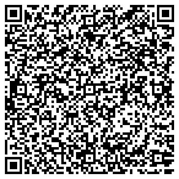 QR-код с контактной информацией организации Progres Service (Прогрес Сервисе), ИП
