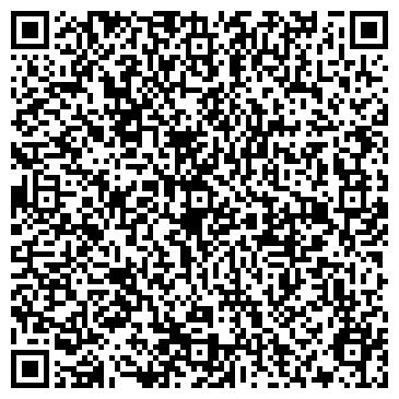 QR-код с контактной информацией организации Рощина А.В, ИП