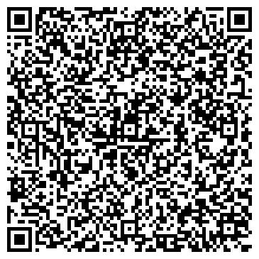 QR-код с контактной информацией организации IT Telecom (Айти Телеком), TOO