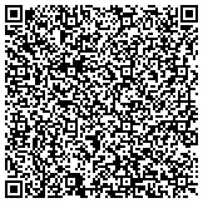 QR-код с контактной информацией организации Modern inter comunications (Модерн интер комуникейшнс), ТОО