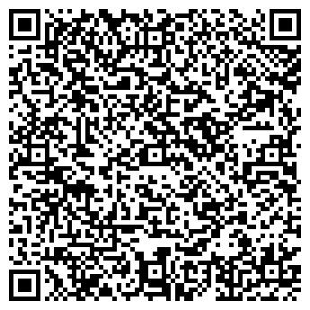 QR-код с контактной информацией организации Алатау НПП АСКБ