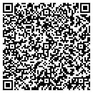 QR-код с контактной информацией организации TELCOM, ТОО