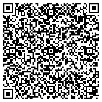 QR-код с контактной информацией организации СейфShop (СейфШоп), ИП