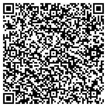 QR-код с контактной информацией организации EgoTrade (Еготрейд), ИП