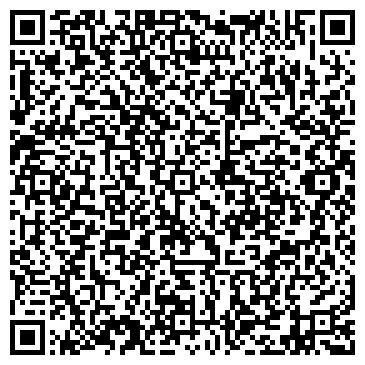 QR-код с контактной информацией организации VETRATEQ (Ветратек), ТОО