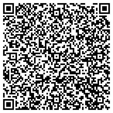QR-код с контактной информацией организации Тиида Дистрибьюшн (Tiida Distribution), ИП