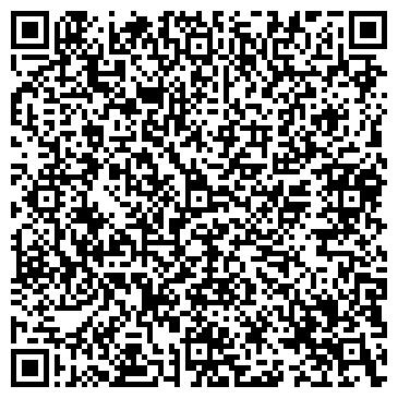 QR-код с контактной информацией организации КАЗТРЕЙДИНГ, ТОО