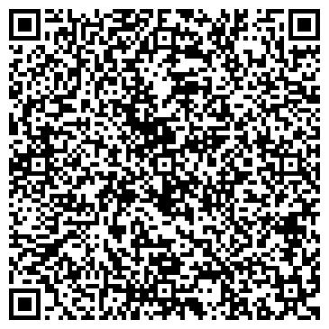 QR-код с контактной информацией организации Ажибаев Е.У., ИП