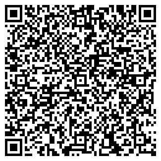 QR-код с контактной информацией организации Евразис, ТОО
