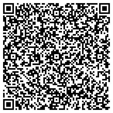 QR-код с контактной информацией организации IT-Partners LLP (АйТи-Партнерс), ТОО