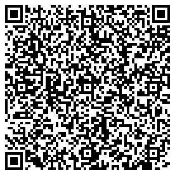 QR-код с контактной информацией организации Культторг, АО