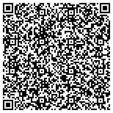 QR-код с контактной информацией организации МЕЖПОСЕЛЕНЧЕСКАЯ ЦЕНТРАЛЬНАЯ БИБЛИОТЕКА