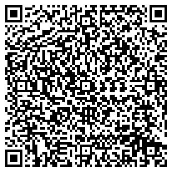 QR-код с контактной информацией организации KPM (КПМ), ТОО