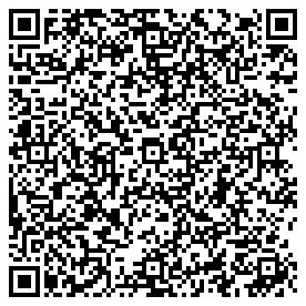 QR-код с контактной информацией организации Данилор Трейд, ООО