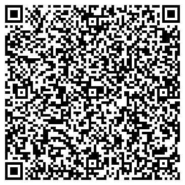 QR-код с контактной информацией организации Проспект Sound Монтажно-наладочная компания, ИП