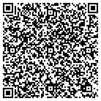 QR-код с контактной информацией организации R-Group, ИП