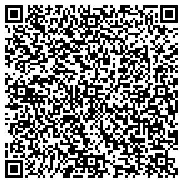 QR-код с контактной информацией организации АзияТрейдИмпекс, ТОО