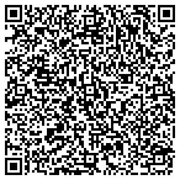 QR-код с контактной информацией организации Корпорация Сайман, ТОО