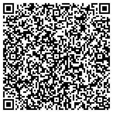 QR-код с контактной информацией организации МИЛЛЕРОВСКАЯ ДОМОСТРОИТЕЛЬНАЯ ПМК