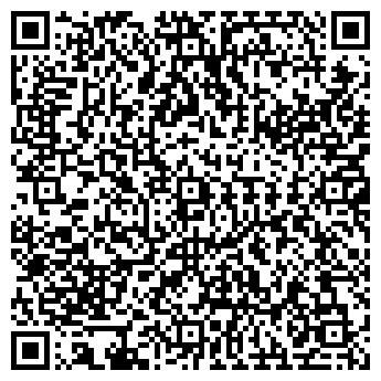 QR-код с контактной информацией организации ООО «Ковчег-АС», Частное предприятие