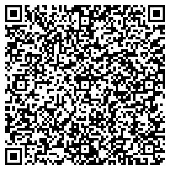 QR-код с контактной информацией организации СПД Иванченко