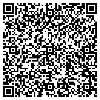 QR-код с контактной информацией организации M&W