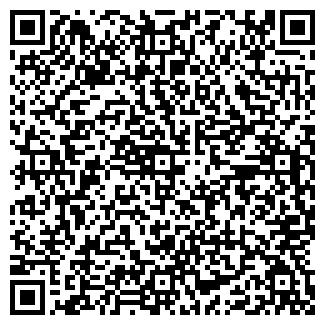QR-код с контактной информацией организации Magic stone
