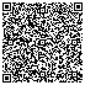 QR-код с контактной информацией организации МИЛЛЕРОВСКАЯ ПМК №1
