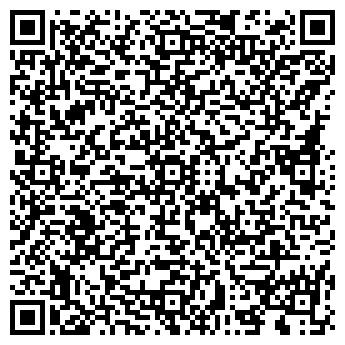 """QR-код с контактной информацией организации ООО """"Фенестрас"""""""