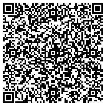 QR-код с контактной информацией организации EkoTech