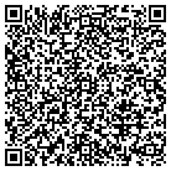 QR-код с контактной информацией организации МИЛЛЕРОВСКИЙ ФИЛИАЛ