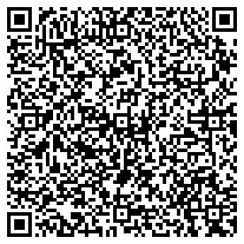 QR-код с контактной информацией организации Network Solutions