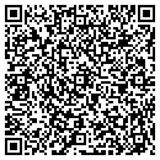 QR-код с контактной информацией организации ИП Партнер