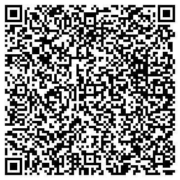 """QR-код с контактной информацией организации TOO """"Universal Network Solutions"""""""