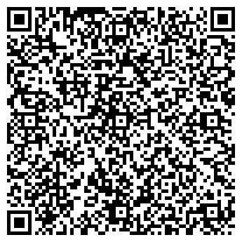 """QR-код с контактной информацией организации ТОО """"AB Consult"""""""