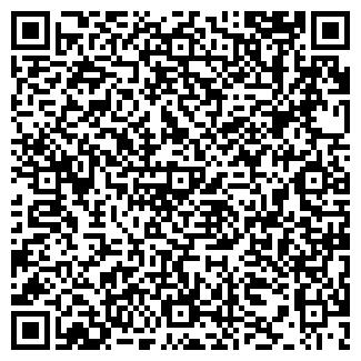QR-код с контактной информацией организации Общество с ограниченной ответственностью Meleven Team официальный дистрибьютор Tely Labs в России и СНГ