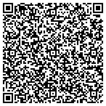 QR-код с контактной информацией организации Субъект предпринимательской деятельности ТОО «Gain Technology»