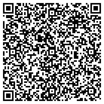 QR-код с контактной информацией организации ДИАКОМ-ХИМТЭКО ТОО