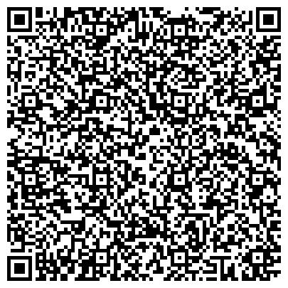 QR-код с контактной информацией организации Другая Питомник кошек Cornelian Bloom, европейская бурма