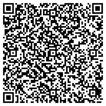 QR-код с контактной информацией организации SkinnyBodyCare