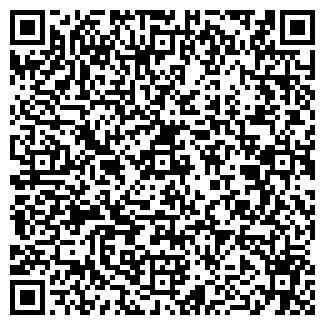 QR-код с контактной информацией организации Texnik