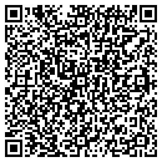 QR-код с контактной информацией организации Smart, ИП