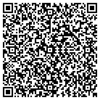QR-код с контактной информацией организации Технолавка, ЧП