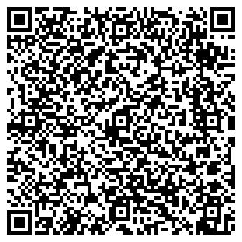 QR-код с контактной информацией организации НОТАРИУС ТЕЛЕГИНА О.Г