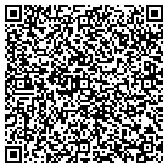 QR-код с контактной информацией организации ЧОУ Енергоресурс плюс